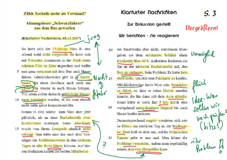 vid begbl geheimnis der leserbrief ansa pdf dokument 29 mb - Leserbriefe Beispiele